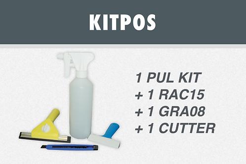 KITPOS - KIT D'APPLICATION