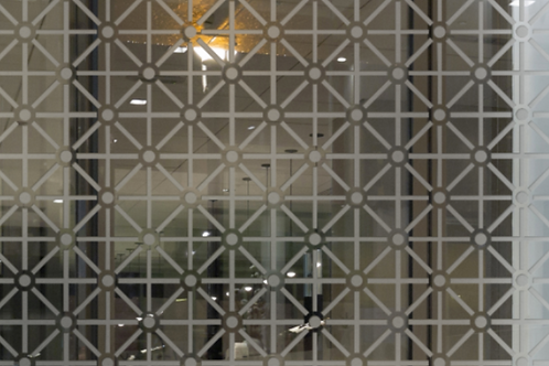 INT930 - Quadri contour dépoli
