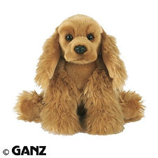 Webkinz Signature Deluxe Plush Figure Co