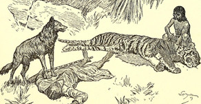 Jungle Book Strategy: How Rudyard Kipling Can Help You Segment Your Market Properly