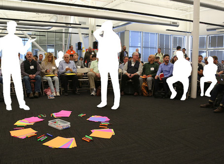 Who Should Lead A Facilitated Workshop?