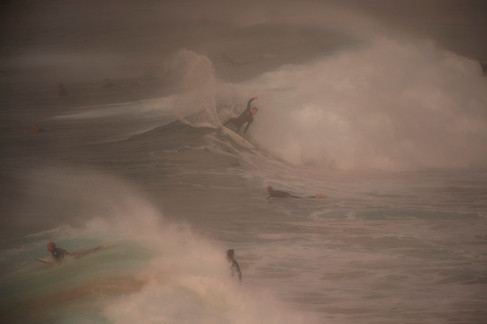 Surfing In Fog AIPP national SILVER _STP