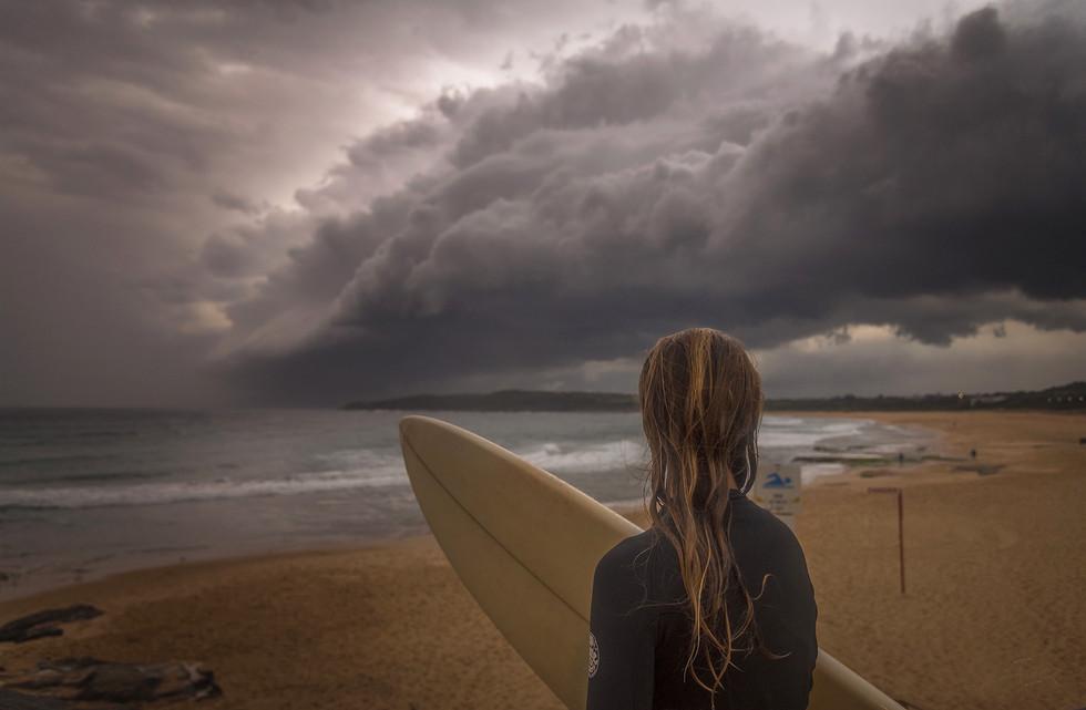 Turner.S_Surfer In Storm.JPEG