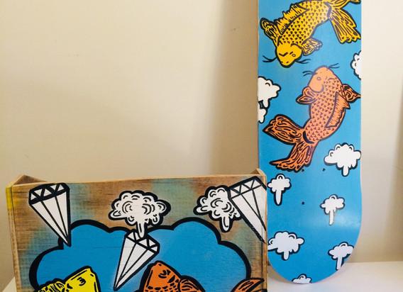 Record box and skateboard.jpg