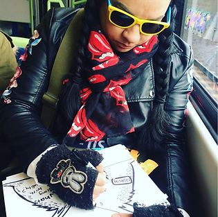 Vandal_on train.png