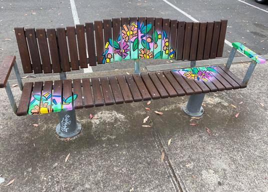 Mooroolbark Street Art Trail Seat 2.jpg