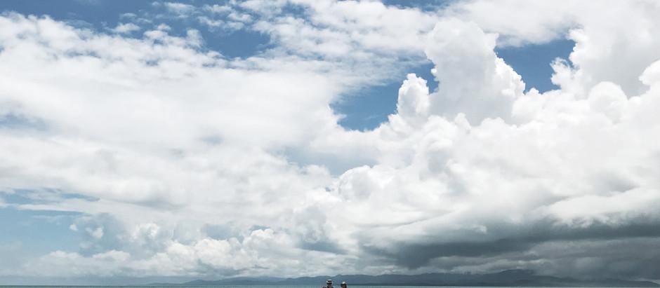 Taketomi | Nishi Pier