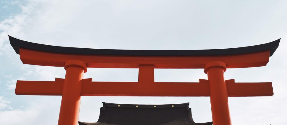 Osaka | Nara + Osaka City