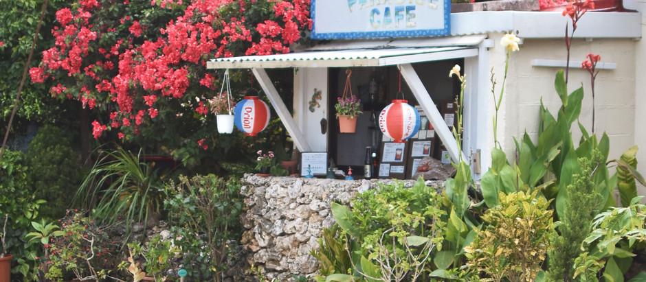 Taketomi | Kuchu & Paradise Cafe