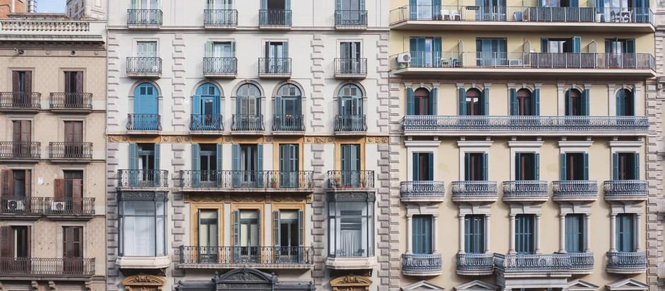 Barcelona | Stay