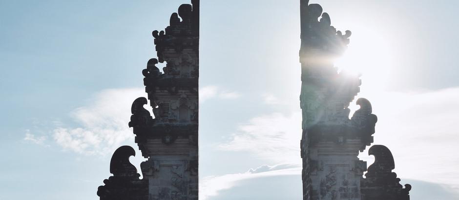Bali | Temple Of Lempuyang Luhur