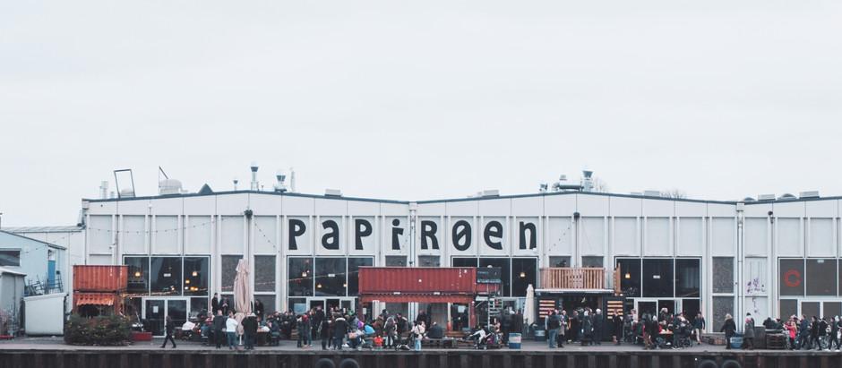CPH | Copenhagen Street Food