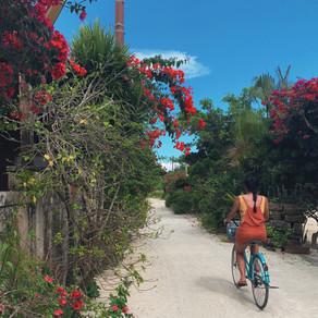 Taketomi | Bicycle rental service