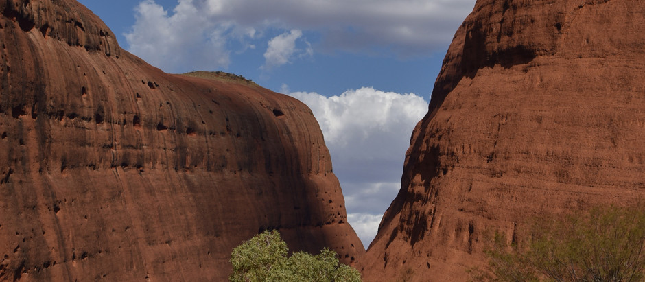 Uluru | National Park