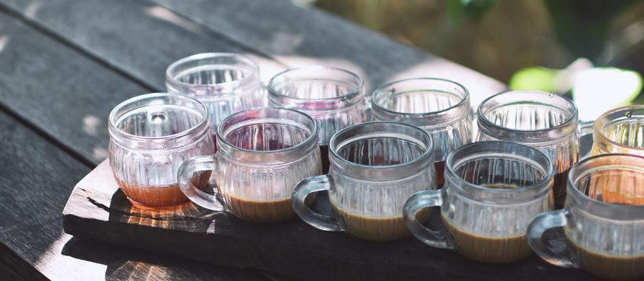 Bali | Merta Harum Coffee Luwak