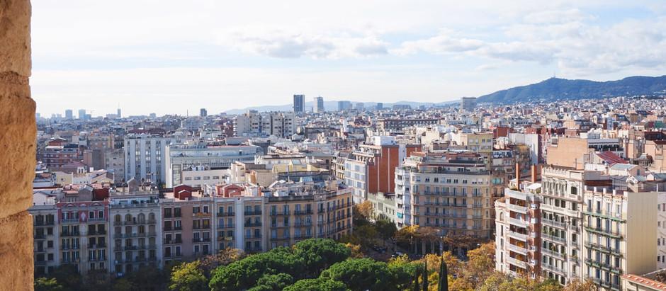 Barcelona | Tour