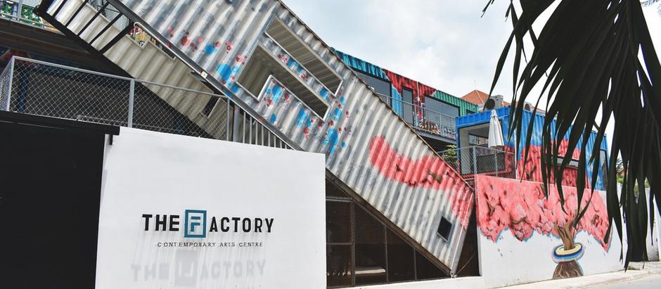 HCMC   The Factory