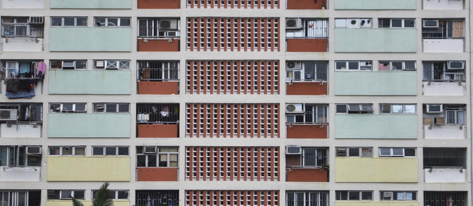 Hong Kong | Choi Hung Estate