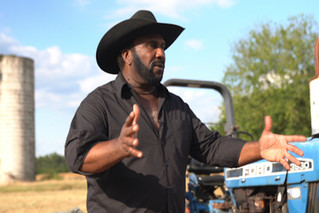 """NBFA: Debt relief is """"long overdue for black farmers"""""""