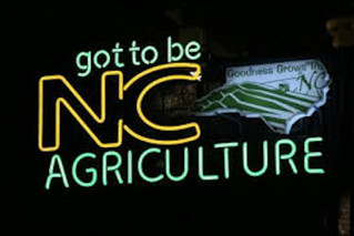 Agriculture festival cancelled in NC