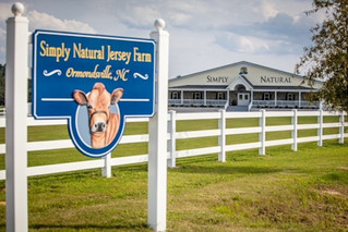 NC dairy farm strives to educate consumers