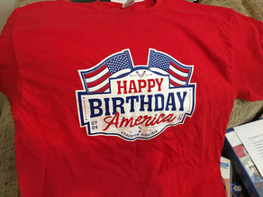 Happy Birthday America July 4th Event Remains Virtual in 2021