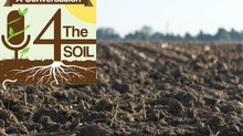 Rallying cry for soil health includes new podcast