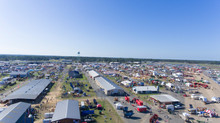 Sunbelt Ag Expo should attract thousands to Georgia