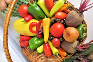 Expect exciting new veggie varieties in 2021