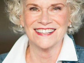 Ruth Graham to lead Vespers Service at Happy Birthday America event