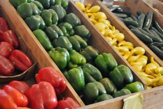 Clemson to host virtual meetings for veggie growers