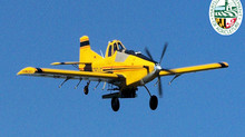 Increase in low-flying aircraft expected in rural MD