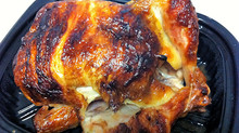 Consumption of chicken is up 20% during pandemic