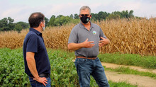 COVID relief funding announced for MD farmers, watermen