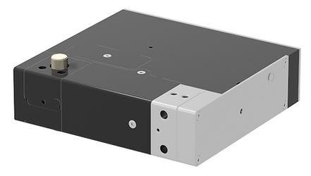 Optic module of BactoSense
