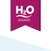 Innovation award at the H2O trade fair