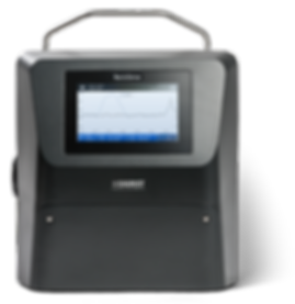 BactoSense automated flow cytometer