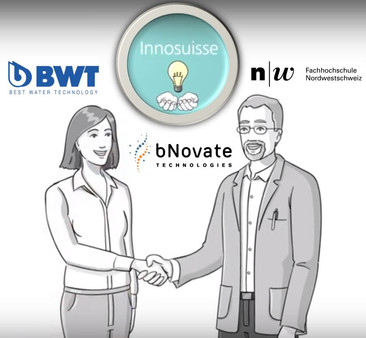 Innosuisse Project awarded