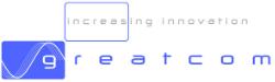 Greatcom logo
