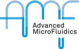 Advanced Microfluidics logo