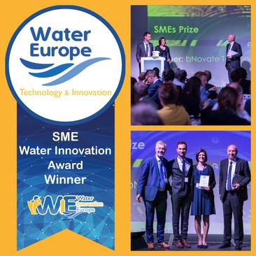 Water Innovation Europe Awards