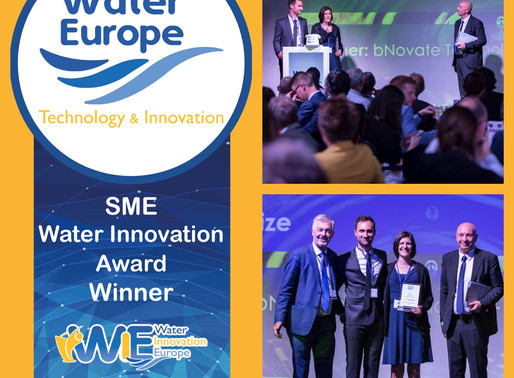Water Innovation Europe Awards