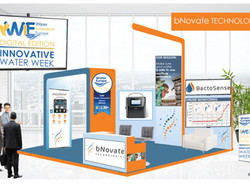 Virtual Booth at the Innovative Water Week