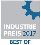 Industrie preis 2017