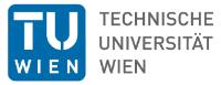 Technische Universitat Wien logo