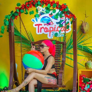 Tropical Fiesta I