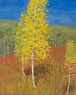Bright Afternoon with First Autumn Colors, 10x8 inches, oil on linen panel (1).jpg