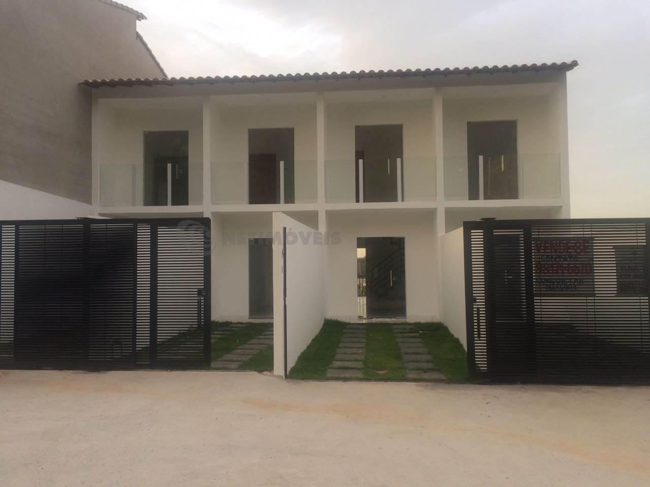 Casa Duplex - Fachada