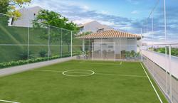Villa Bella - Campo
