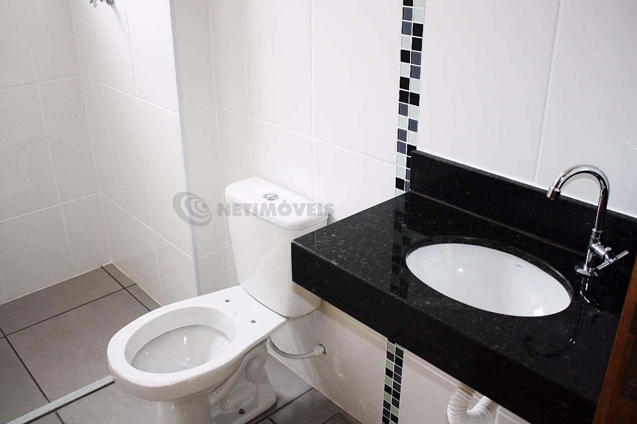 Sevilla - Banheiro